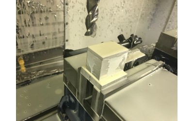3-Axis Milling
