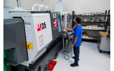 Large Scale CNC Turning